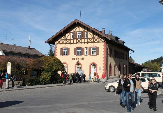 Hotel Nahe Bahnhof Salzburg