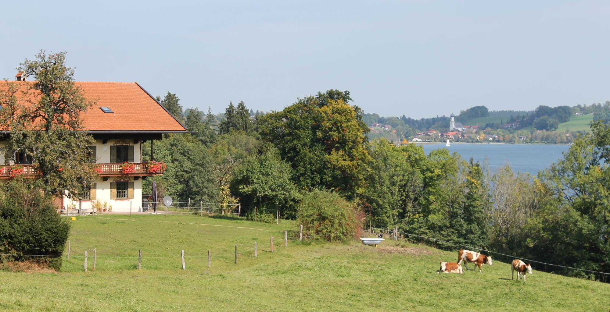 Ferienwohnungen Tegernsee, Ferienhaus, Apartment, ...